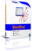 BlueShot small
