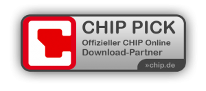 Download von Chip.de