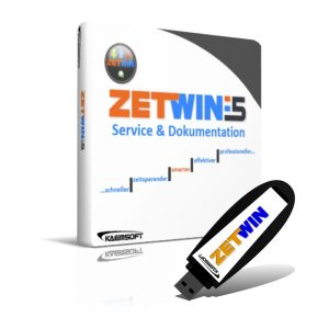 Zetwin USB-Dongle